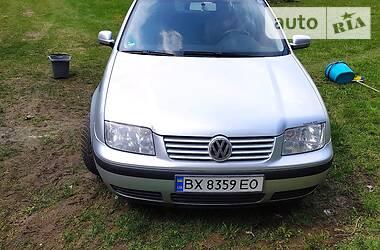 Volkswagen Bora 2003 в Шепетовке