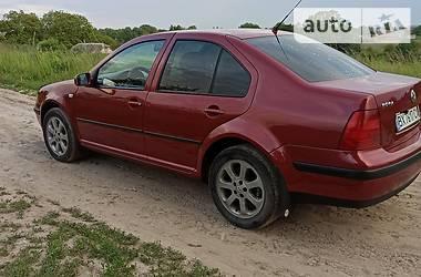 Седан Volkswagen Bora 2003 в Деражні