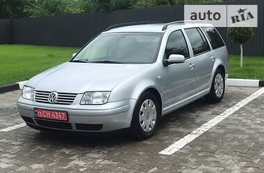 Унiверсал Volkswagen Bora 2002 в Бердичеві