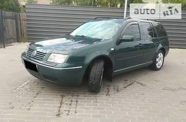 Унiверсал Volkswagen Bora 2000 в Ковелі