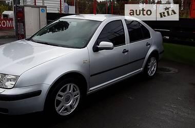 Седан Volkswagen Bora 2001 в Вінниці
