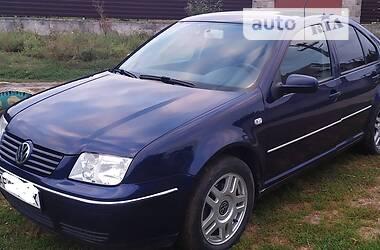 Седан Volkswagen Bora 2002 в Дніпрі
