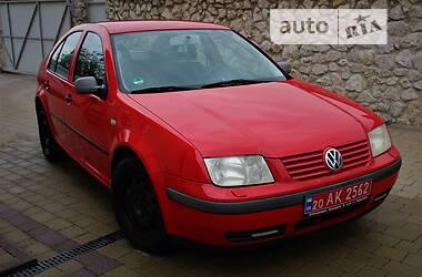 Седан Volkswagen Bora 2000 в Тернополе
