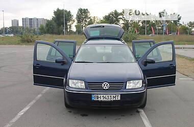 Универсал Volkswagen Bora 2004 в Киеве