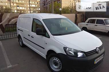 Volkswagen Caddy груз. 2013 в Киеве