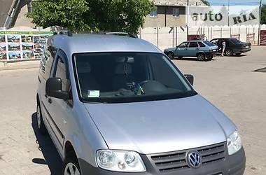 Volkswagen Caddy груз. 2006