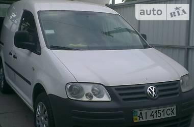 Volkswagen Caddy груз. 2008 в Ирпене