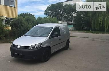 Volkswagen Caddy груз. 2014 в Виннице