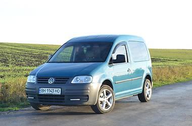 Volkswagen Caddy груз. 2005 в Раздельной