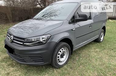 Volkswagen Caddy груз. 2018 в Киеве