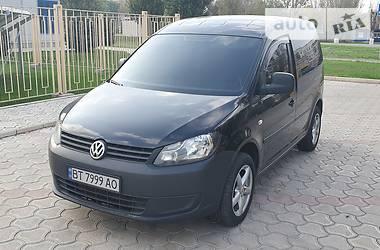 Volkswagen Caddy груз. 2012 в Новой Каховке
