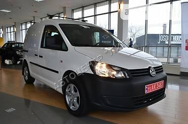 Volkswagen Caddy груз. 2015 в Хмельницком
