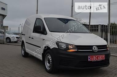 Volkswagen Caddy груз. 2016 в Хмельницком