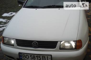 Volkswagen Caddy груз. 2000 в Лановцах