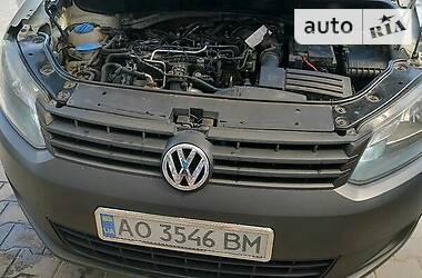 Volkswagen Caddy груз. 2011 в Хмельницком