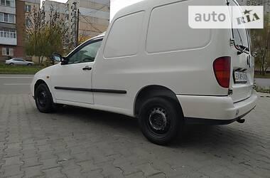 Volkswagen Caddy груз. 2000 в Хмельницком