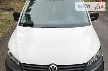 Volkswagen Caddy груз. 2012 в Житомире