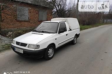Volkswagen Caddy груз. 1998 в Радивилове