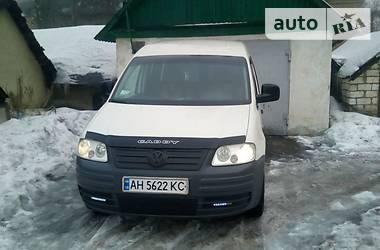 Volkswagen Caddy пасс. 2004 в Доброполье