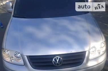 Volkswagen Caddy пасс. 2009 в Киеве