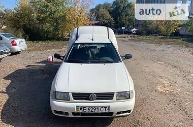 Volkswagen Caddy пасс. 2003 в Днепре