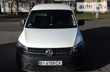 Volkswagen Caddy пасс. 2015 в Полтаве