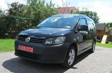 Другой Volkswagen Caddy пасс. 2014 в Ковеле