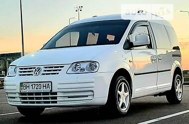 Мінівен Volkswagen Caddy пасс. 2007 в Одесі