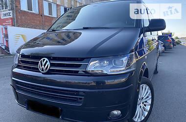Volkswagen Caravelle 2014 в Ивано-Франковске