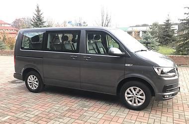 Volkswagen Caravelle 2016 в Виннице