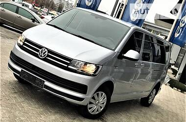 Volkswagen Caravelle 2016 в Харькове
