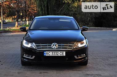 Volkswagen CC 2013 в Луцке