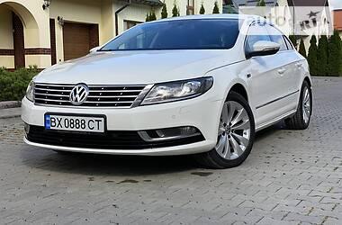 Volkswagen CC 2012 в Хмельницком