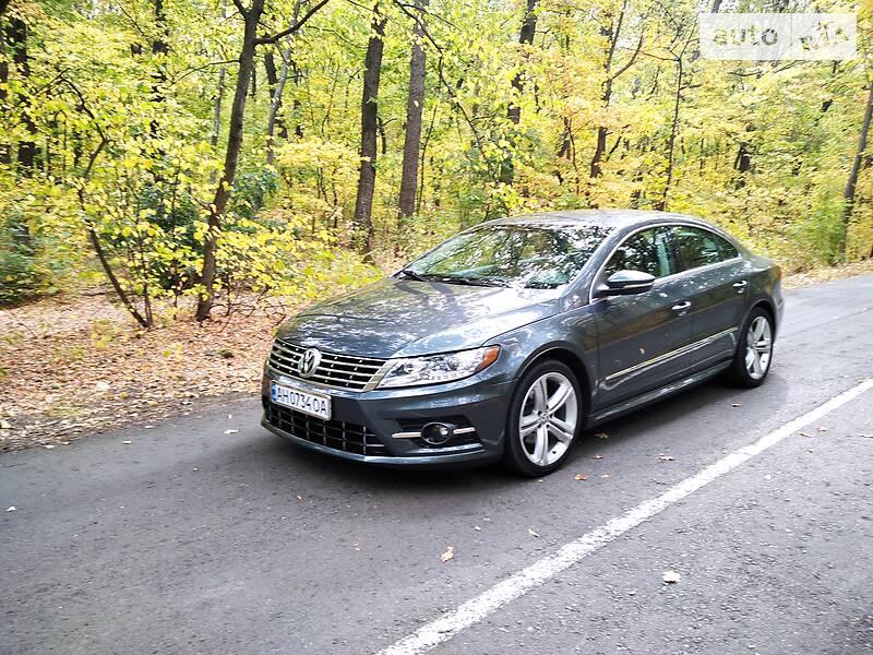 Volkswagen CC 2013 в Краматорске