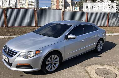 Volkswagen CC 2011 в Черноморске