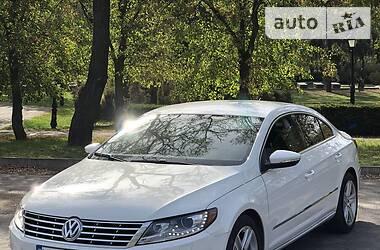 Volkswagen CC 2012 в Кривом Роге