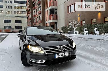 Volkswagen CC 2013 в Киеве