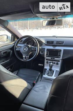 Volkswagen CC 2013 в Мариуполе