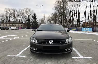 Volkswagen CC 2013 в Тернополе