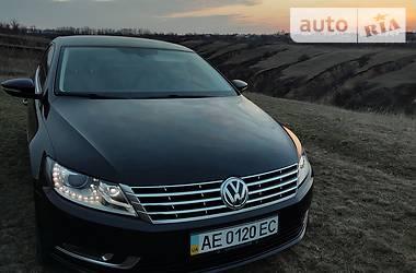 Volkswagen CC 2013 в Днепре