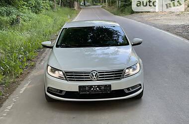 Седан Volkswagen CC 2013 в Ужгороде