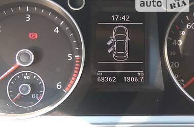 Седан Volkswagen CC 2013 в Коростені