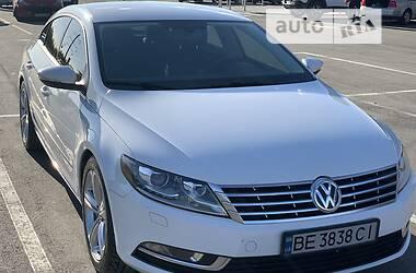 Купе Volkswagen CC 2012 в Буче