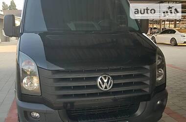 Volkswagen Crafter груз. 2014 в Житомире