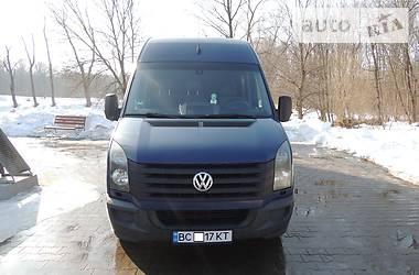 Другой Volkswagen Crafter пасс. 2015 в Дрогобыче