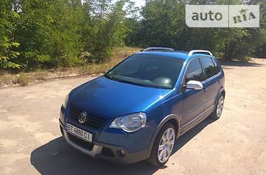 Volkswagen Cross Polo 2007 в Новой Каховке