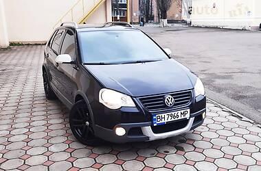 Volkswagen Cross Polo 2007 в Одессе