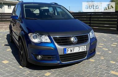 Volkswagen Cross Touran 2007 в Коломые