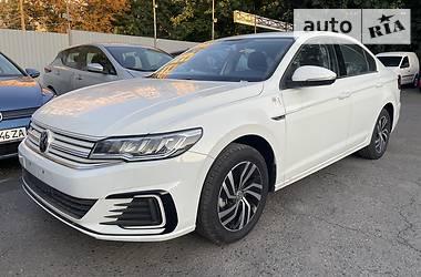 Седан Volkswagen e-Bora 2020 в Одесі