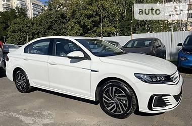 Седан Volkswagen e-Bora 2021 в Одесі